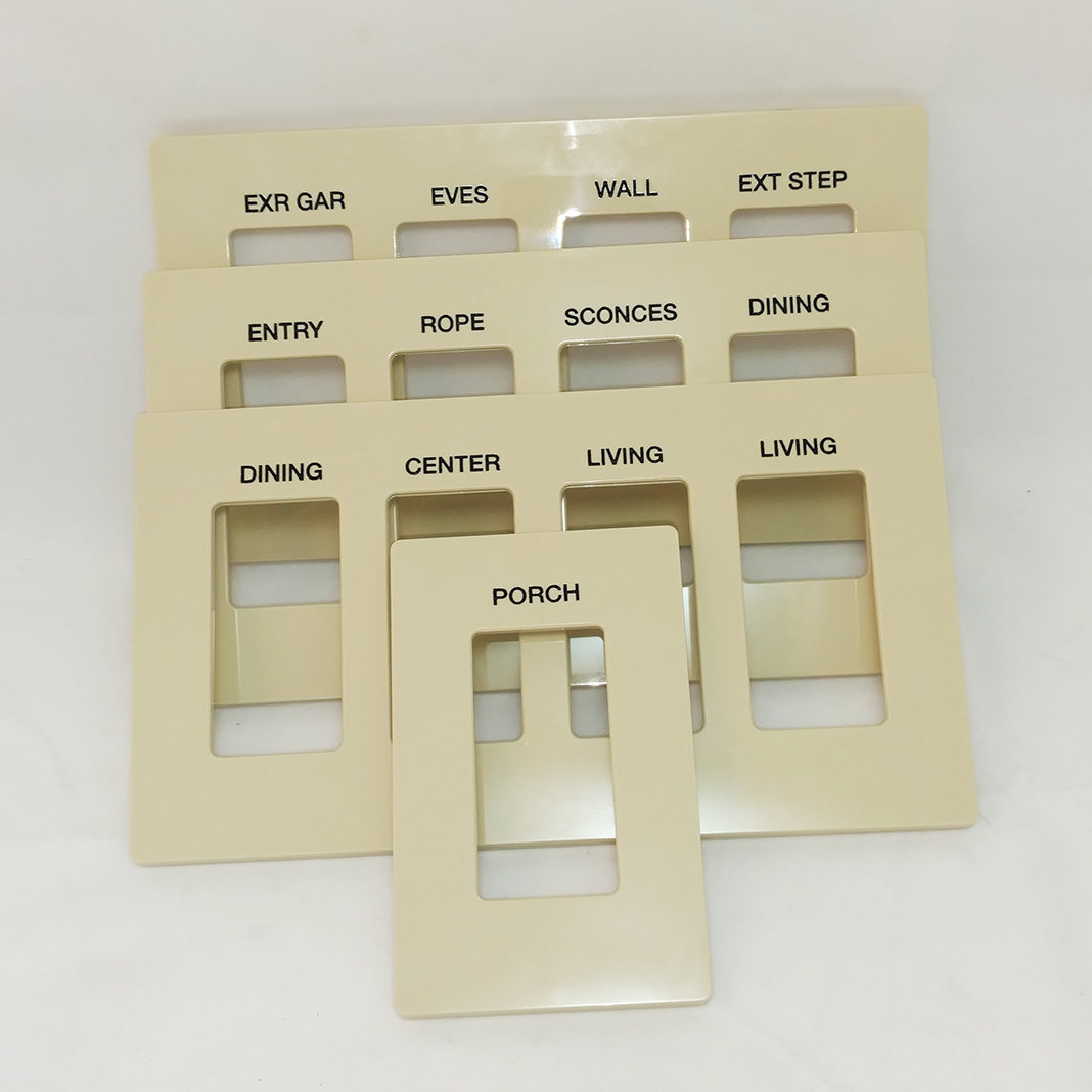 Engraved Switch Plate Archives We Engrave Switchplates