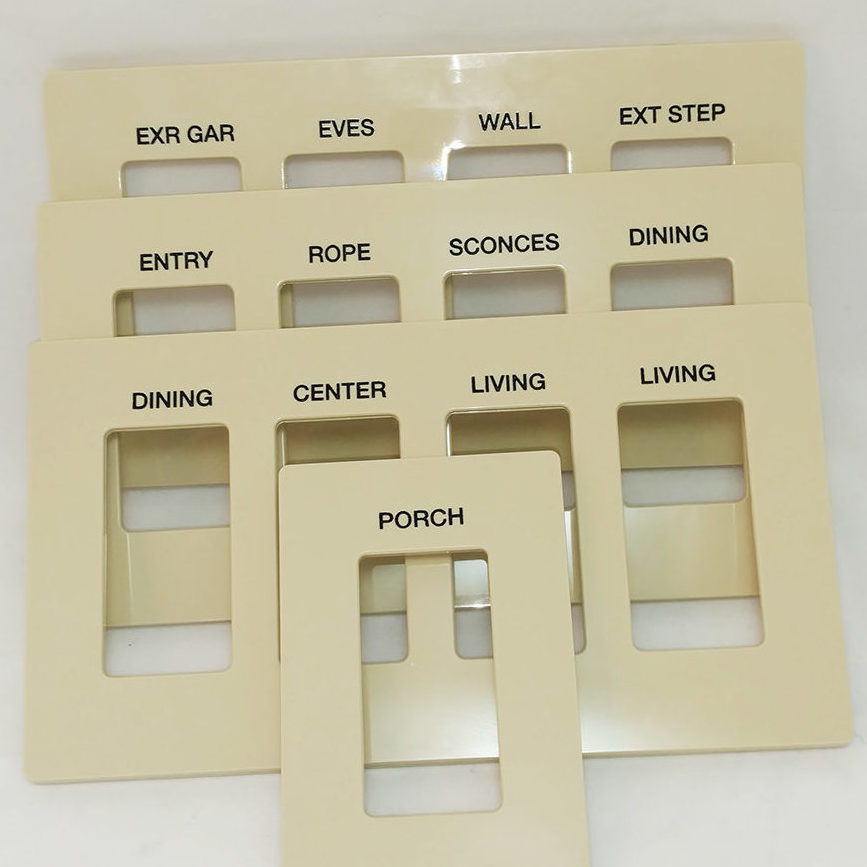Paint Filling Switch Plates Archives We Engrave Switchplates